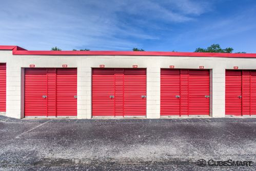 CubeSmart Self Storage - Nashville - 1202 Antioch Pike 1202 Antioch Pike Nashville, TN - Photo 5