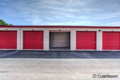 CubeSmart Self Storage - Nashville - 1202 Antioch Pike 1202 Antioch Pike Nashville, TN - Photo 6