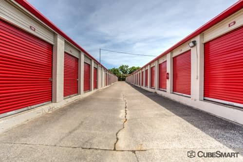 CubeSmart Self Storage - Nashville - 1202 Antioch Pike 1202 Antioch Pike Nashville, TN - Photo 1