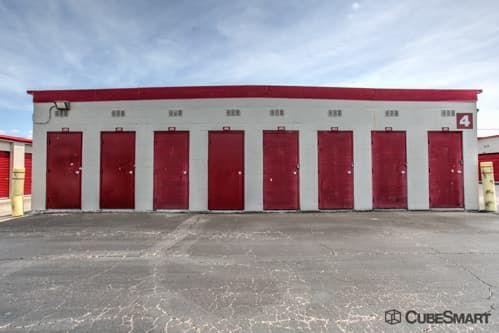 CubeSmart Self Storage - Nashville - 1202 Antioch Pike 1202 Antioch Pike Nashville, TN - Photo 3