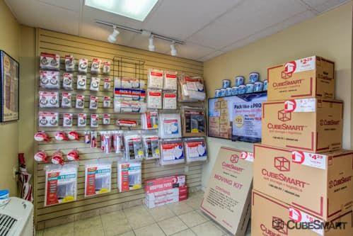 CubeSmart Self Storage - Nashville - 1202 Antioch Pike 1202 Antioch Pike Nashville, TN - Photo 8