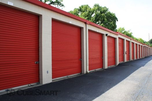 CubeSmart Self Storage - Nashville - 2825 Lebanon Pike 2825 Lebanon Pike Nashville, TN - Photo 5