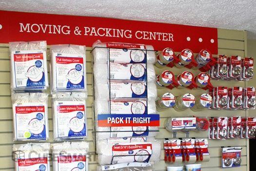 CubeSmart Self Storage - Nashville - 2825 Lebanon Pike 2825 Lebanon Pike Nashville, TN - Photo 6