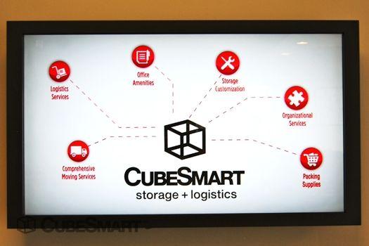 CubeSmart Self Storage - Nashville - 2825 Lebanon Pike 2825 Lebanon Pike Nashville, TN - Photo 7
