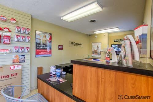 CubeSmart Self Storage - Nashville - 2825 Lebanon Pike 2825 Lebanon Pike Nashville, TN - Photo 1