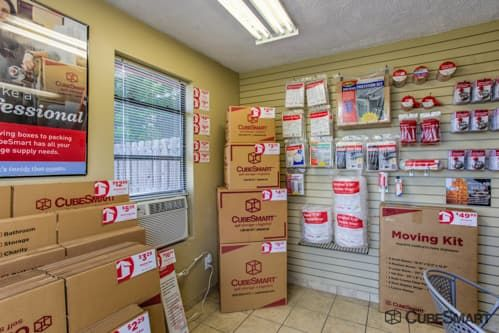 CubeSmart Self Storage - Nashville - 2825 Lebanon Pike 2825 Lebanon Pike Nashville, TN - Photo 2