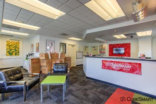CubeSmart Self Storage - Nashville - 4815 Trousdale Dr 4815 Trousdale Dr Nashville, TN - Photo 1