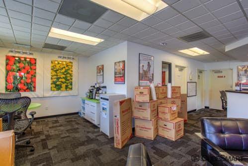CubeSmart Self Storage - Nashville - 4815 Trousdale Dr 4815 Trousdale Dr Nashville, TN - Photo 2