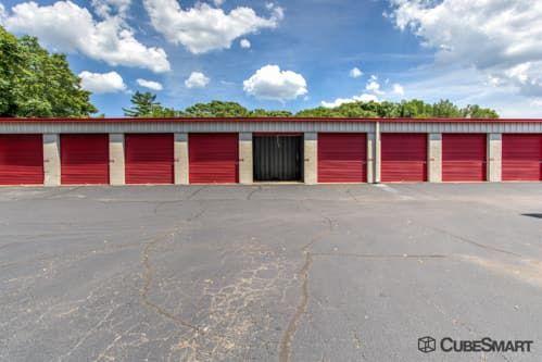 CubeSmart Self Storage - Nashville - 4815 Trousdale Dr 4815 Trousdale Dr Nashville, TN - Photo 3