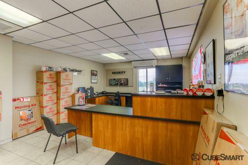 CubeSmart Self Storage - Antioch - 2757 Murfreesboro Road 2757 Murfreesboro Pike Antioch, TN - Photo 1
