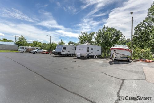 CubeSmart Self Storage - Antioch - 2757 Murfreesboro Road 2757 Murfreesboro Pike Antioch, TN - Photo 8