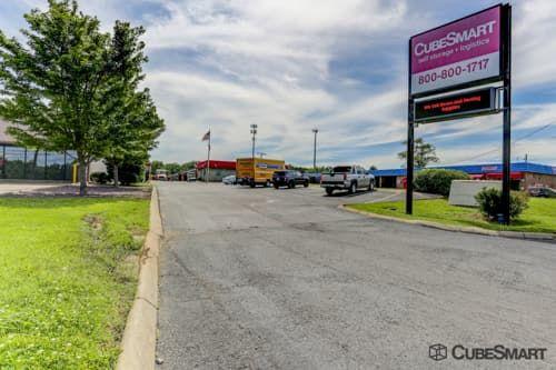 CubeSmart Self Storage - Antioch - 2757 Murfreesboro Road 2757 Murfreesboro Pike Antioch, TN - Photo 0