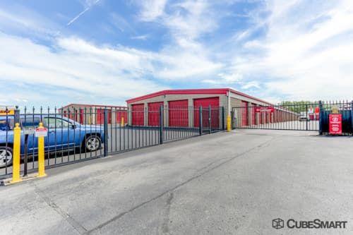 CubeSmart Self Storage - Antioch - 2757 Murfreesboro Road 2757 Murfreesboro Pike Antioch, TN - Photo 3