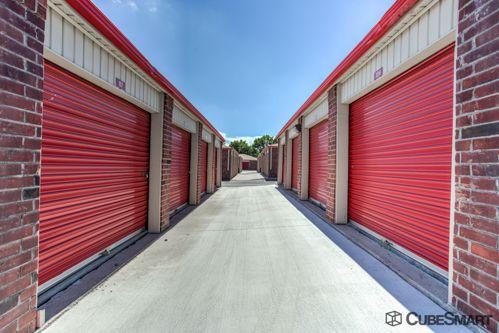 CubeSmart Self Storage - Denver - 6790 Federal Blvd 6790 Federal Blvd Denver, CO - Photo 3