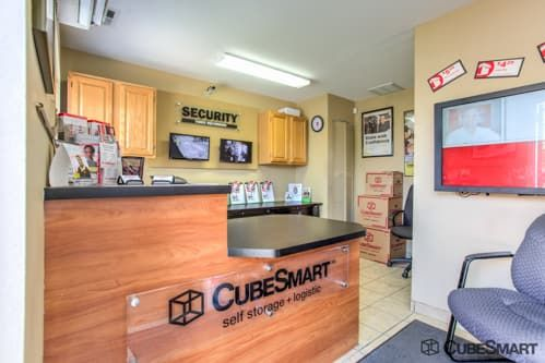 CubeSmart Self Storage - Denver - 6790 Federal Blvd 6790 Federal Blvd Denver, CO - Photo 1
