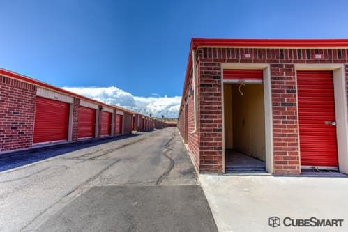 CubeSmart Self Storage - Denver - 6790 Federal Blvd 6790 Federal Blvd Denver, CO - Photo 4