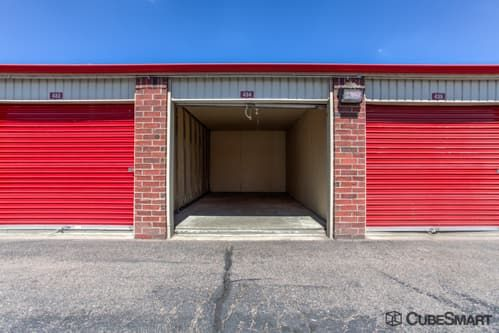 CubeSmart Self Storage - Denver - 6790 Federal Blvd 6790 Federal Blvd Denver, CO - Photo 5