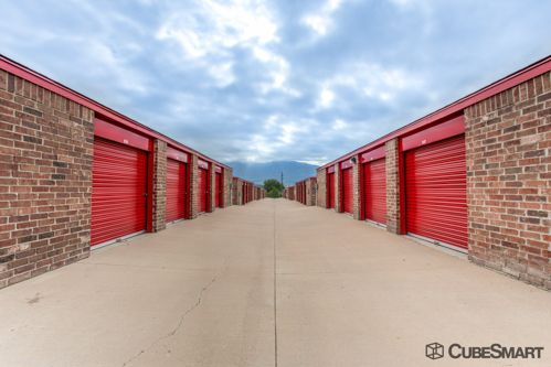 CubeSmart Self Storage - Colorado Springs - 2310 S Circle Dr 2310 S Circle Dr Colorado Springs, CO - Photo 4
