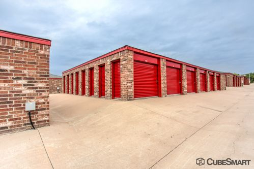 CubeSmart Self Storage - Colorado Springs - 2310 S Circle Dr 2310 S Circle Dr Colorado Springs, CO - Photo 5