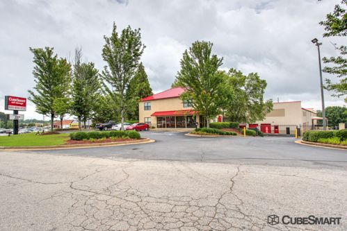 CubeSmart Self Storage - Austell 3595 Old Anderson Farm Road Austell, GA - Photo 0