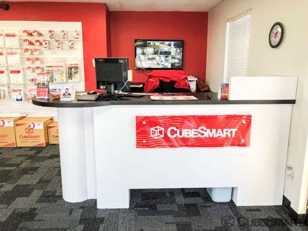 CubeSmart Self Storage - Austell 3595 Old Anderson Farm Road Austell, GA - Photo 3