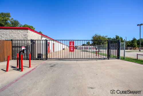 CubeSmart Self Storage - Lewisville - 1236 Texas Street 1236 Texas Street Lewisville, TX - Photo 1
