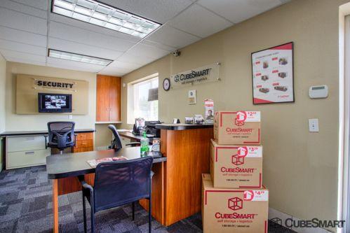 CubeSmart Self Storage - Lewisville - 1236 Texas Street 1236 Texas Street Lewisville, TX - Photo 2