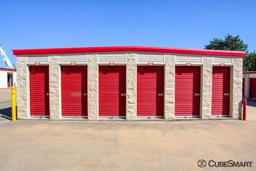 CubeSmart Self Storage - Lewisville - 1236 Texas Street 1236 Texas Street Lewisville, TX - Photo 9