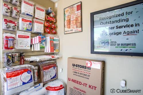 CubeSmart Self Storage - Lewisville - 1236 Texas Street 1236 Texas Street Lewisville, TX - Photo 3