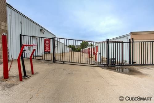 CubeSmart Self Storage - Denton 201 S Interstate 35 E Denton, TX - Photo 1