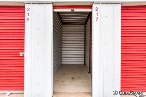 CubeSmart Self Storage - Denton 201 S Interstate 35 E Denton, TX - Photo 5