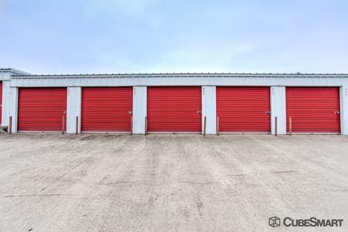 CubeSmart Self Storage - Denton 201 S Interstate 35 E Denton, TX - Photo 6