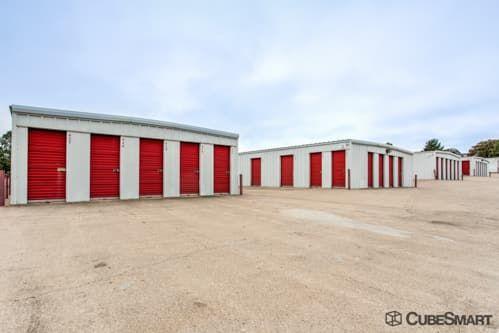 CubeSmart Self Storage - Denton 201 S Interstate 35 E Denton, TX - Photo 8