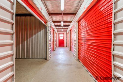 CubeSmart Self Storage - Garland - 1350 N 1st St 1350 N 1st St Garland, TX - Photo 3