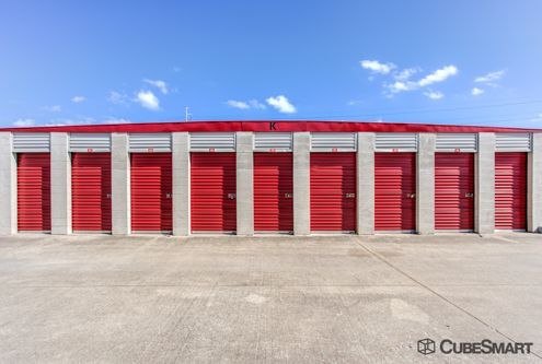 CubeSmart Self Storage - Garland - 1350 N 1st St 1350 N 1st St Garland, TX - Photo 5