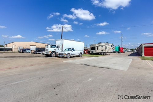 CubeSmart Self Storage - Garland - 1350 N 1st St 1350 N 1st St Garland, TX - Photo 9