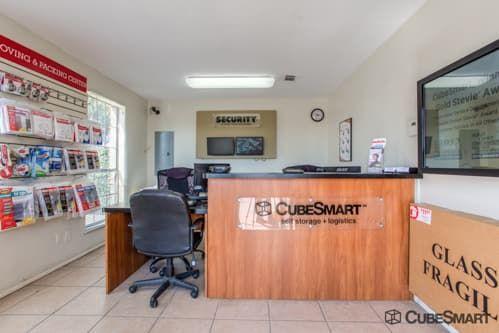 CubeSmart Self Storage - Garland - 1350 N 1st St 1350 N 1st St Garland, TX - Photo 1