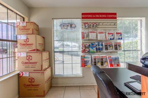 CubeSmart Self Storage - Garland - 1350 N 1st St 1350 N 1st St Garland, TX - Photo 2