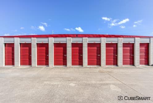 CubeSmart Self Storage - Garland - 1350 N 1st St 1350 N 1st St Garland, TX - Photo 5