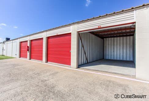CubeSmart Self Storage - Garland - 1350 N 1st St 1350 N 1st St Garland, TX - Photo 7
