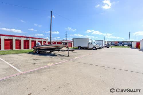 CubeSmart Self Storage - Garland - 1350 N 1st St 1350 N 1st St Garland, TX - Photo 8