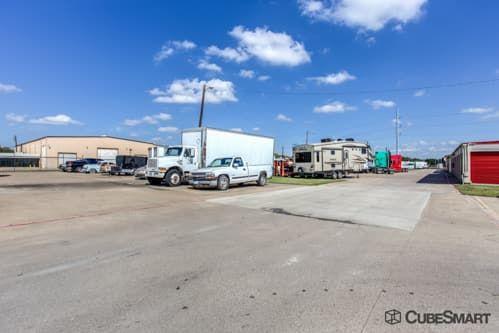 CubeSmart Self Storage - Garland - 1350 N 1st St 1350 N 1st St Garland, TX - Photo 9