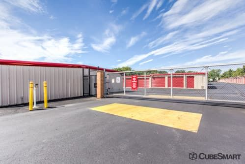CubeSmart Self Storage - Hamilton 43 Old Olden Avenue Hamilton, NJ - Photo 3