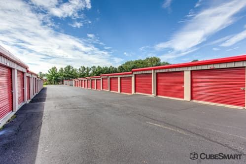 CubeSmart Self Storage - Hamilton 43 Old Olden Avenue Hamilton, NJ - Photo 4