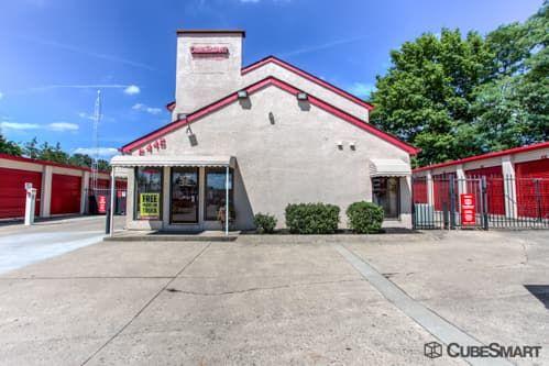 CubeSmart Self Storage - Reynoldsburg 6446 East Main Street Reynoldsburg, OH - Photo 0