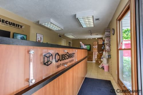 CubeSmart Self Storage - Reynoldsburg 6446 East Main Street Reynoldsburg, OH - Photo 1