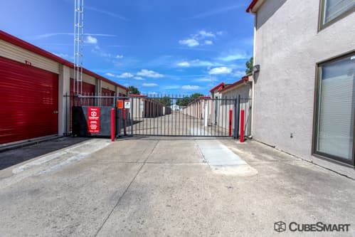 CubeSmart Self Storage - Reynoldsburg 6446 East Main Street Reynoldsburg, OH - Photo 3