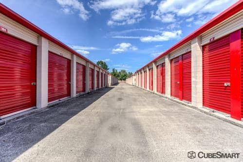 CubeSmart Self Storage - Reynoldsburg 6446 East Main Street Reynoldsburg, OH - Photo 4