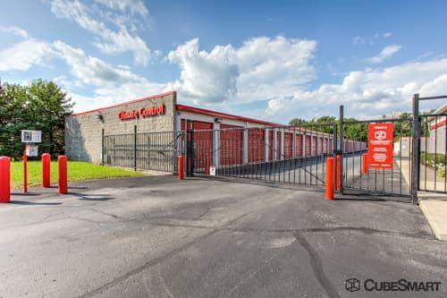 CubeSmart Self Storage - Hilliard 5252 Nike Drive Hilliard, OH - Photo 3