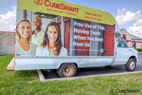 CubeSmart Self Storage - Hilliard 5252 Nike Drive Hilliard, OH - Photo 8